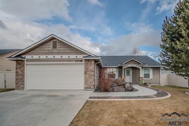 11136 W Aldbury St., Nampa, ID 83651 (MLS #98716990) :: Jackie Rudolph Real Estate