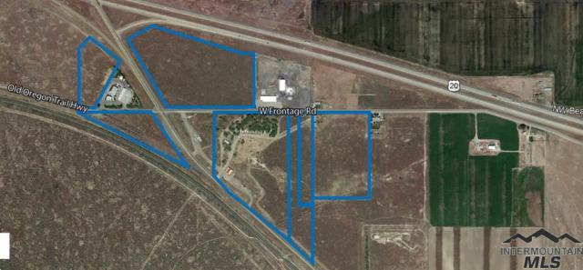 TBD Hwy 30 & Frontage Road, Mountain Home, ID 83647 (MLS #98716993) :: Boise River Realty