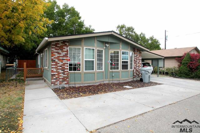 1415 & 1415 1/2 Fairview Ave, Caldwell, ID 83605 (MLS #98716998) :: Jackie Rudolph Real Estate