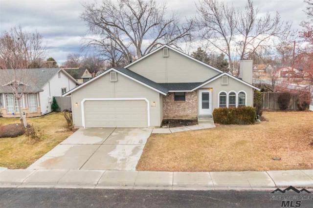 9414 W Cascade Street, Boise, ID 83704 (MLS #98717000) :: Team One Group Real Estate