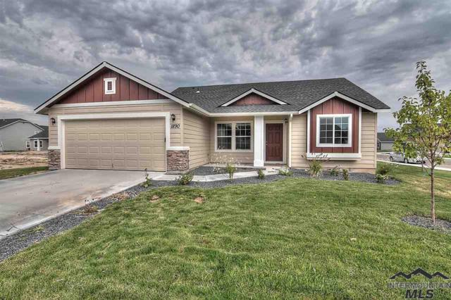 1790 SW Levant Way, Mountain Home, ID 83647 (MLS #98717010) :: Boise River Realty