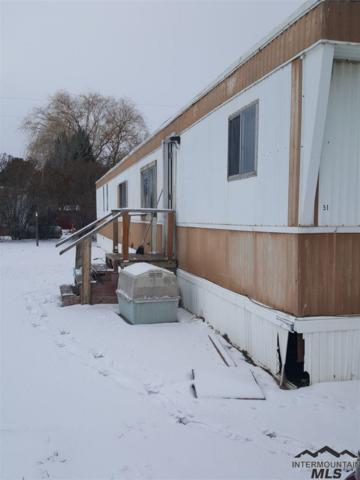 377 S 200 W #51, Rupert, ID 83350 (MLS #98717019) :: Boise River Realty