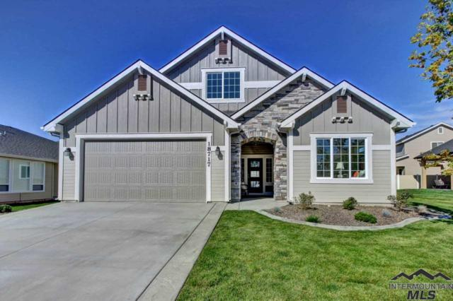 2710 E Copper Point St., Meridian, ID 83624 (MLS #98717021) :: Epic Realty