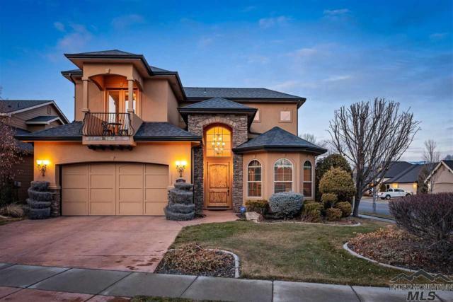 1160 E Rubicon, Boise, ID 83716 (MLS #98717028) :: Givens Group Real Estate