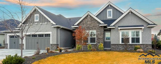3345 W Dublin, Eagle, ID 83616 (MLS #98717029) :: New View Team