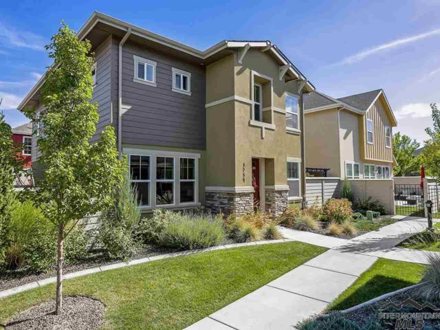 3734 S Caddis Place, Boise, ID 83716 (MLS #98717038) :: Epic Realty