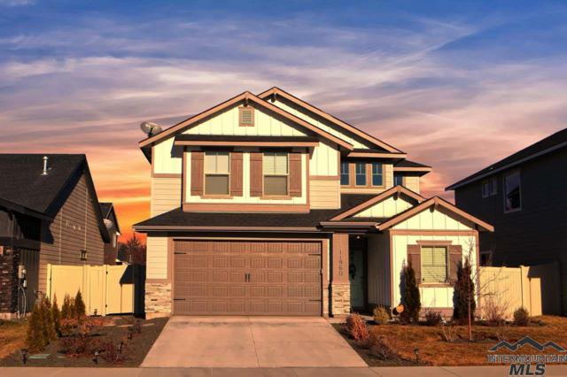 11960 W Abram St, Boise, ID 83713 (MLS #98717043) :: Jackie Rudolph Real Estate