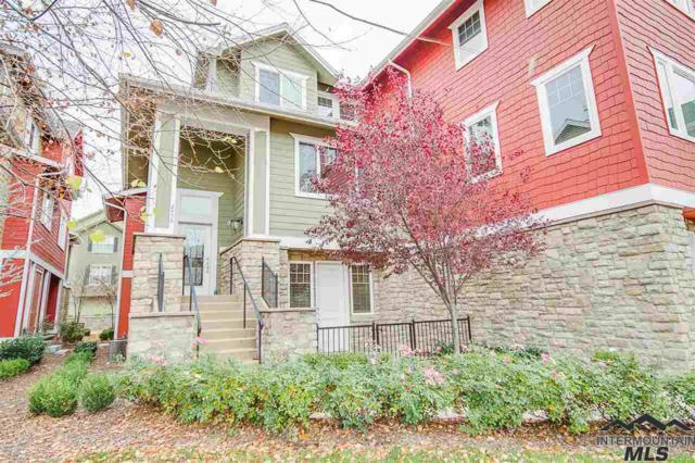 2456 N Bogus Basin Rd, Boise, ID 83702 (MLS #98717048) :: Jackie Rudolph Real Estate