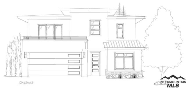 1779 Mockbee, Boise, ID 83702 (MLS #98717049) :: Jackie Rudolph Real Estate