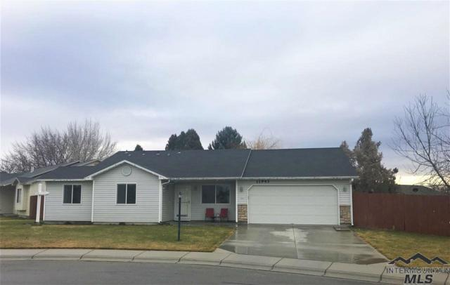 11943 W Blueberry Ave., Nampa, ID 83651 (MLS #98717059) :: Epic Realty