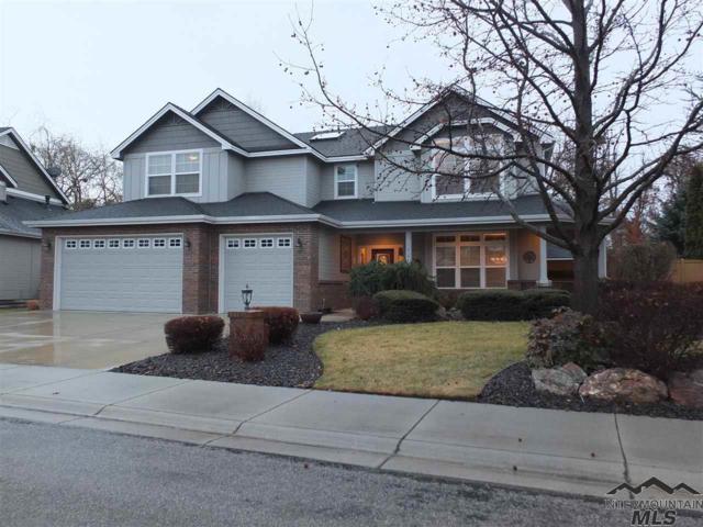 781 S Thornwood Way, Meridian, ID 83642 (MLS #98717069) :: Jackie Rudolph Real Estate