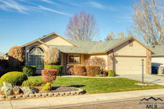 6899 N Casa Real Place N/A, Boise, ID 83714 (MLS #98717074) :: New View Team