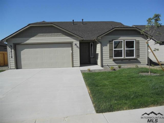 546 Diamond Lake St, Middleton, ID 83644 (MLS #98717093) :: Jackie Rudolph Real Estate