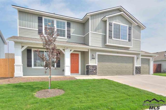 11874 Montpelier St., Caldwell, ID 83605 (MLS #98717105) :: Jon Gosche Real Estate, LLC