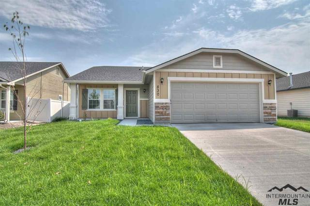 11838 Montpelier St., Caldwell, ID 83605 (MLS #98717107) :: Jon Gosche Real Estate, LLC