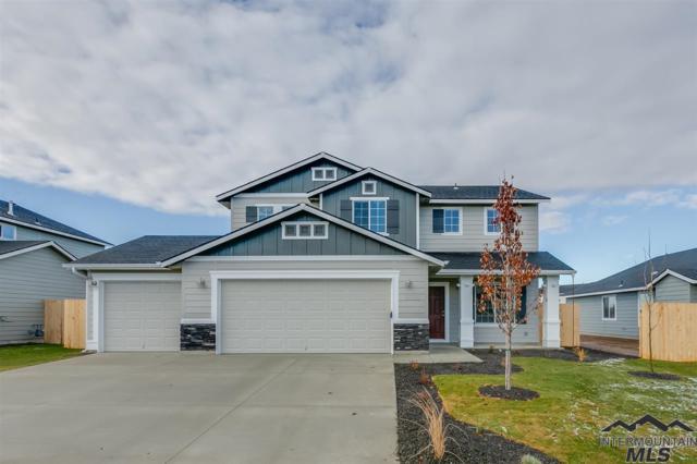 4305 Newbridge St., Caldwell, ID 83607 (MLS #98717114) :: Jon Gosche Real Estate, LLC