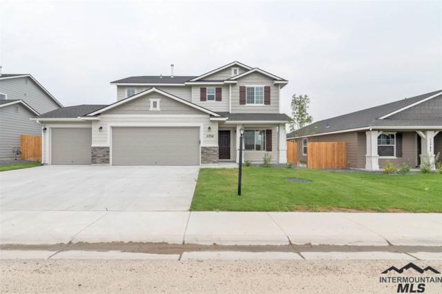 4313 Newbridge St., Caldwell, ID 83607 (MLS #98717117) :: Jon Gosche Real Estate, LLC