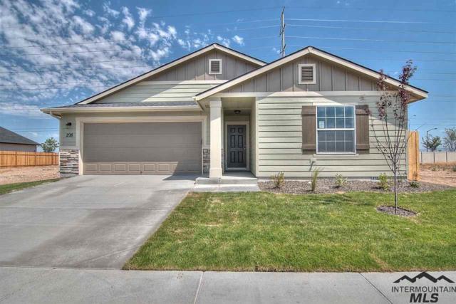 729 N Kirkbride Ave., Meridian, ID 83642 (MLS #98717120) :: Boise River Realty