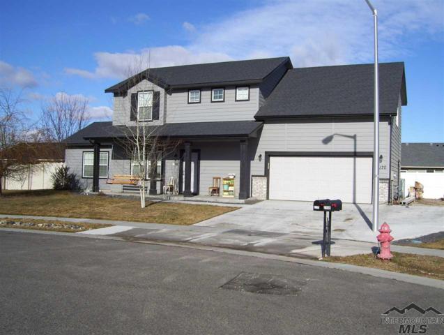 2170 Alpine Creek Drive, Fruitland, ID 83619 (MLS #98717171) :: New View Team