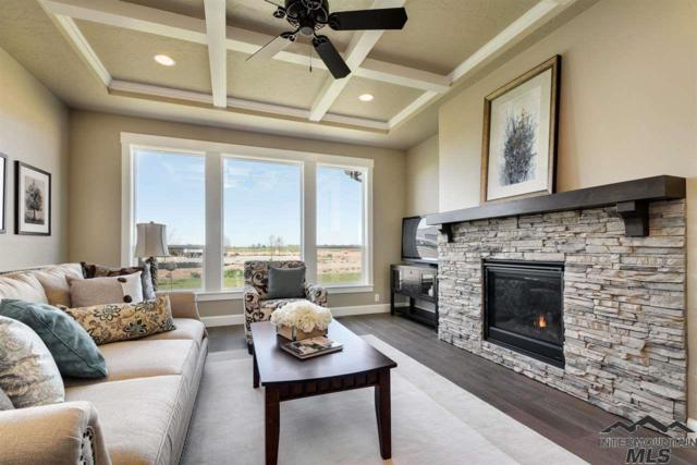 2612 E Copper Point St., Meridian, ID 83642 (MLS #98717175) :: New View Team