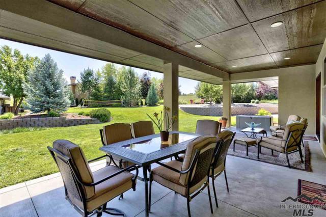5735 W Pheasant Circle, Boise, ID 83714 (MLS #98717196) :: Build Idaho
