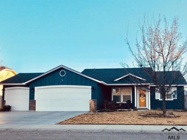 1183 E Pisa, Meridian, ID 83642 (MLS #98717212) :: Jon Gosche Real Estate, LLC
