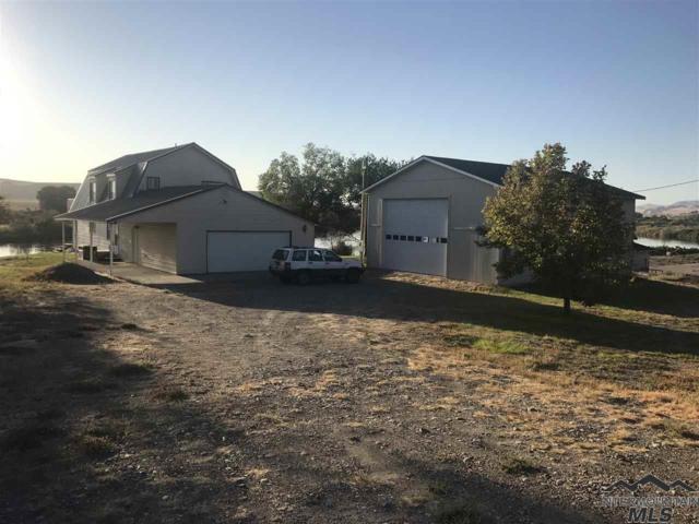 7454 Old Bruneau Hwy, Marsing, ID 83639 (MLS #98717213) :: Jon Gosche Real Estate, LLC