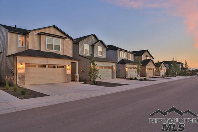 2289 E Kamay Dr, Meridian, ID 83646 (MLS #98717215) :: Jon Gosche Real Estate, LLC