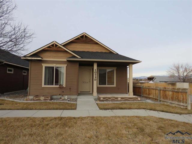 10730 W Wasdale Dr., Boise, ID 83709 (MLS #98717217) :: Jon Gosche Real Estate, LLC