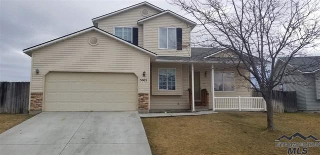 5003 Ormsby Ave, Caldwell, ID 83607 (MLS #98717219) :: Jon Gosche Real Estate, LLC