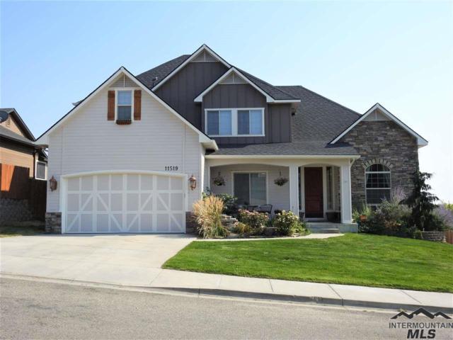 11519 Raul St, Boise, ID 83709 (MLS #98717220) :: Jon Gosche Real Estate, LLC