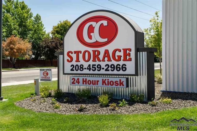 417 Laster St, Caldwell, ID 83607 (MLS #98717229) :: Jon Gosche Real Estate, LLC