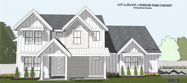 2792 W Neff, Boise, ID 83702 (MLS #98717232) :: Juniper Realty Group
