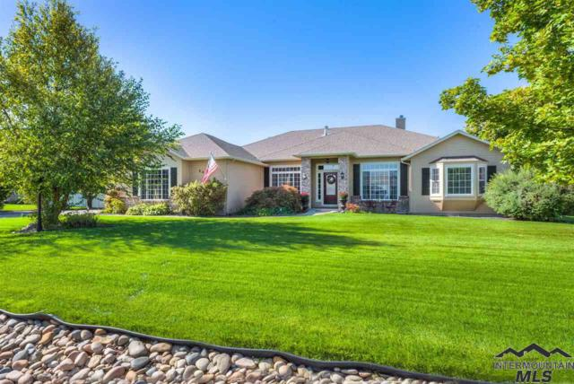 2067 Shelley Drive, Payette, ID 83661 (MLS #98717240) :: Juniper Realty Group