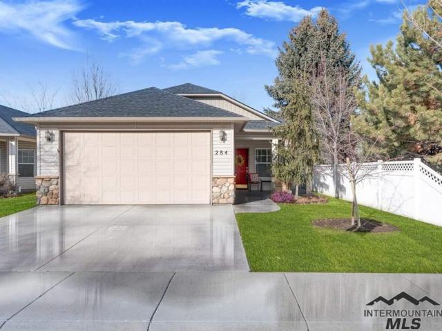 284 S Golden Eagle Ln., Eagle, ID 83616 (MLS #98717247) :: Jon Gosche Real Estate, LLC