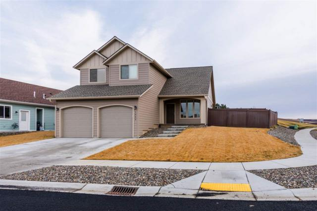 1009 Aponi Place, Moscow, ID 83843 (MLS #98717290) :: Jon Gosche Real Estate, LLC