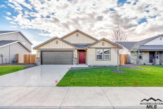 7857 E Bunker Hill St., Nampa, ID 83687 (MLS #98717317) :: Juniper Realty Group