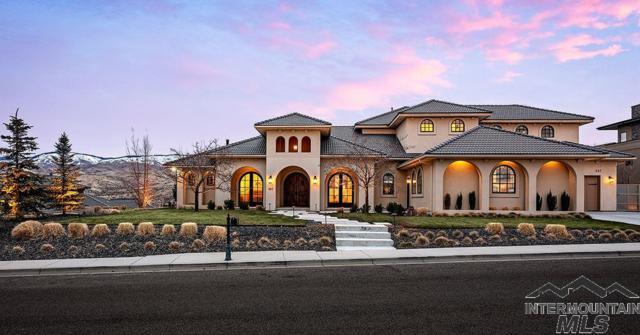 547 E Orion Ct, Boise, ID 83702 (MLS #98717319) :: Full Sail Real Estate