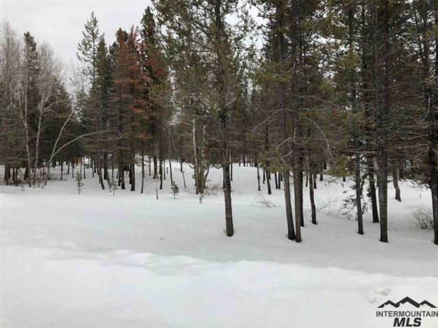 91 W Prospector, Cascade, ID 83611 (MLS #98717336) :: Boise River Realty