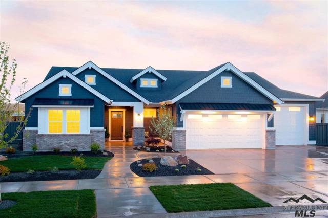 1804 N Rivington Way, Eagle, ID 83616 (MLS #98717368) :: Jon Gosche Real Estate, LLC