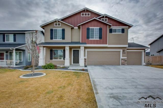 12661 Brownstone Street, Nampa, ID 83651 (MLS #98717376) :: Minegar Gamble Premier Real Estate Services