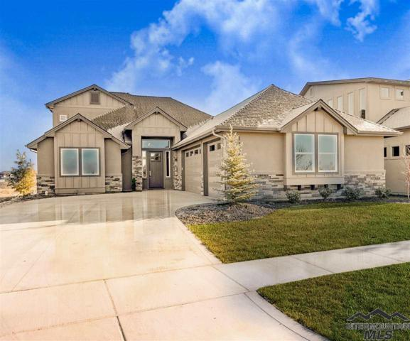12064 S Hunters Point Drive, Nampa, ID 83686 (MLS #98717383) :: Full Sail Real Estate