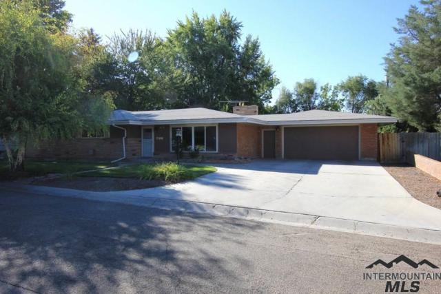 419 W Carlton Ave, Meridian, ID 83642 (MLS #98717388) :: Bafundi Real Estate