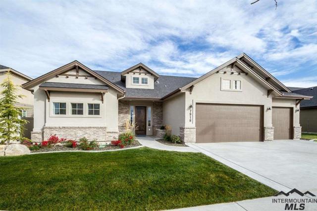 4001 W Ravenna St, Meridian, ID 83646 (MLS #98717423) :: Team One Group Real Estate