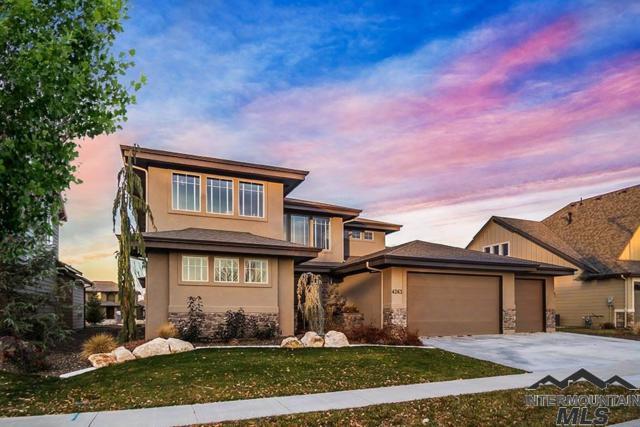 4062 W Ravenna St., Meridian, ID 83646 (MLS #98717424) :: Team One Group Real Estate