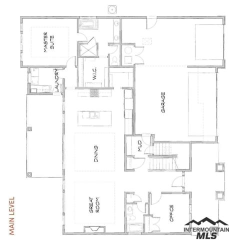 5268 W Piaffe St., Eagle, ID 83616 (MLS #98717428) :: Jon Gosche Real Estate, LLC