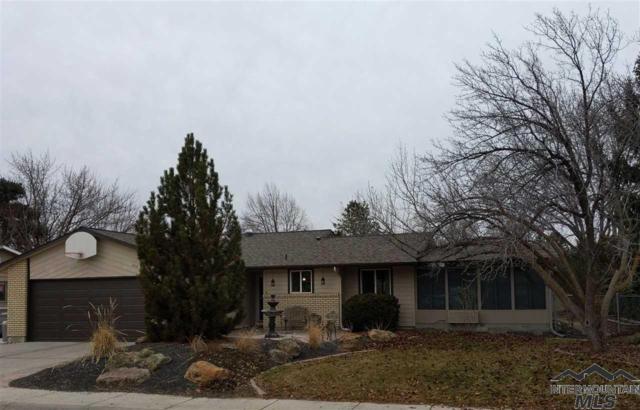 3615 S Norfolk, Boise, ID 83706 (MLS #98717440) :: Juniper Realty Group