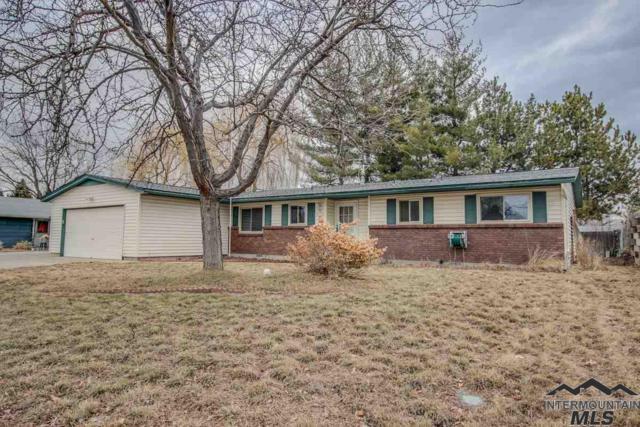 3838 N Pepperwood, Boise, ID 83704 (MLS #98717457) :: Build Idaho