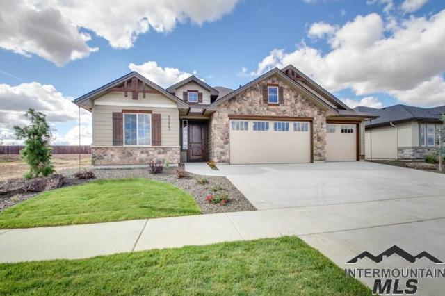 12113 S Culmen Way, Nampa, ID 83687 (MLS #98717476) :: Jon Gosche Real Estate, LLC