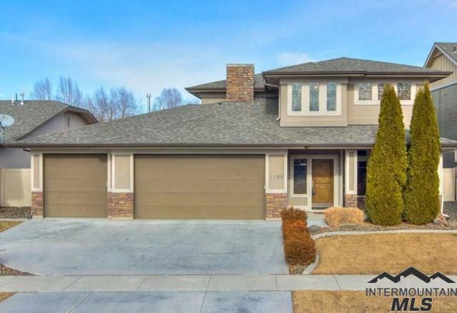 2984 E Deerhill Drive, Meridian, ID 83642 (MLS #98717493) :: Team One Group Real Estate